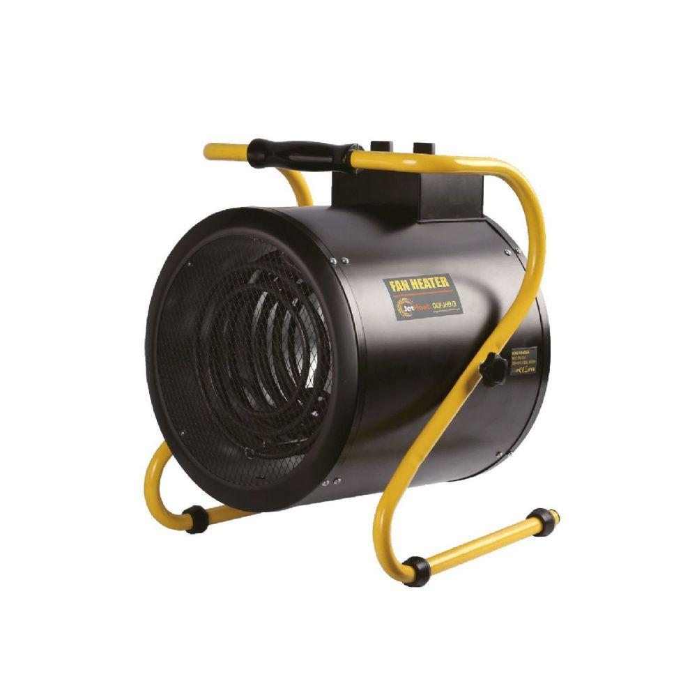 Industrial 9kW Fan Heater 415v 3 Phase